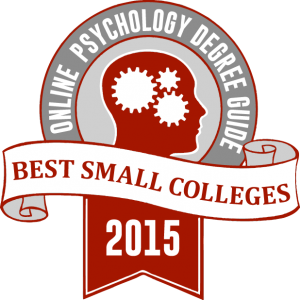 Online Psychology Degree Guide - Best Small Colleges - 2015