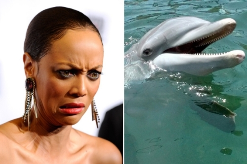 7-Tyra-Banks-Fear-of-Dolphins