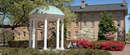 50 most innovative university psychology departments for Uni psychologie nc
