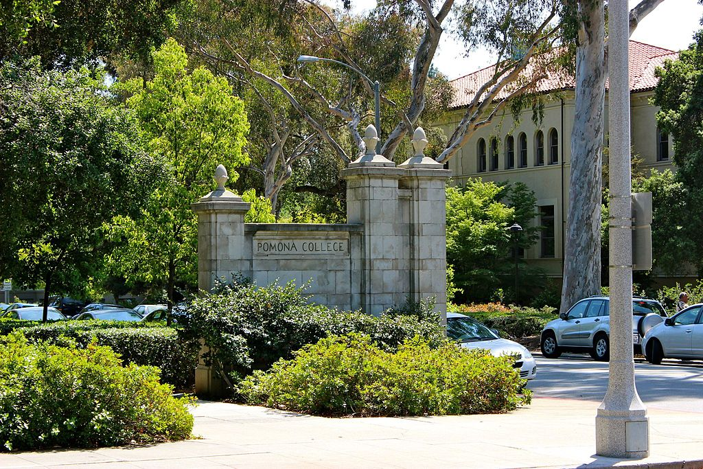 pomona college supplement essay If you're applying to pomona college this year, you'll want to take a careful look at  the supplemental essay prompts let's walk through them.