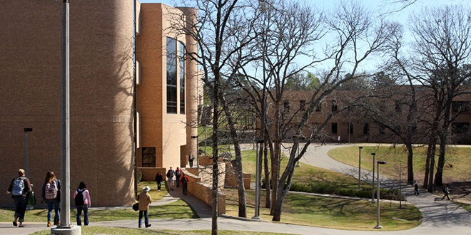 University of Texas Tyler