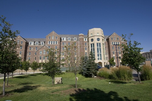 University of North Colorado