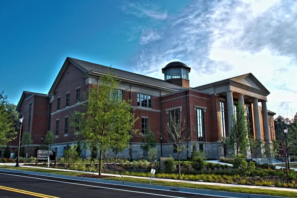 University of Georgia Athens