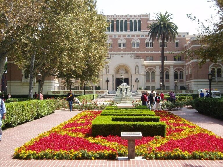 university-of-southern-california-online-psychology-masters-degree