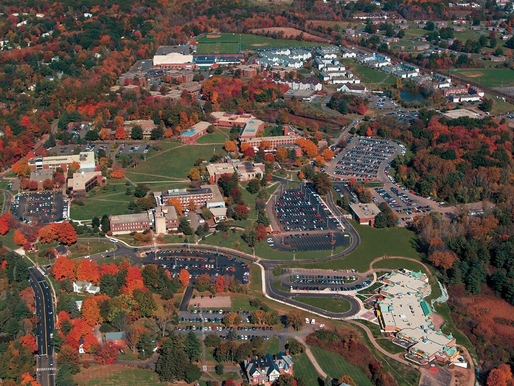 University of Hartford