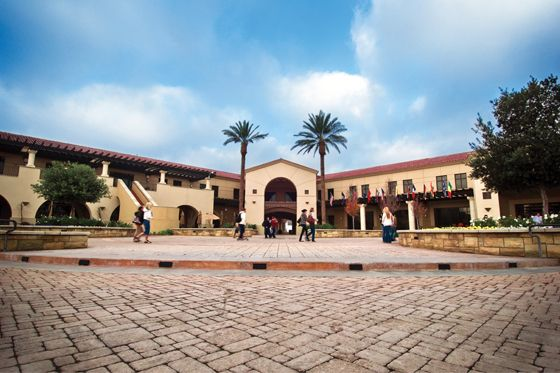 California Baptist University Master of Science in Counseling Psychology Online