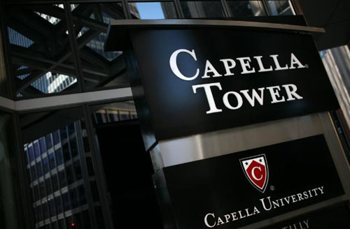 Capella University Sport Psychology Specialization