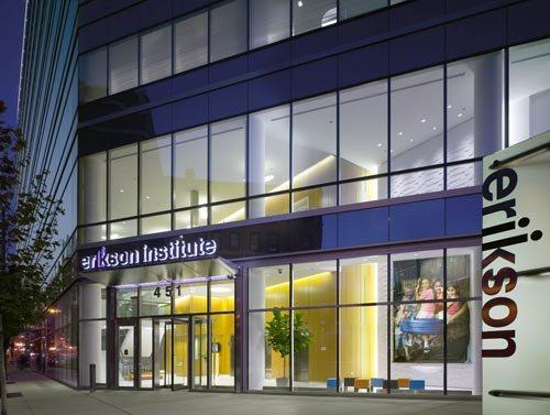 Erikson Institute Online MS in ECE