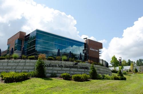 Southern New Hampshire University-Online MS in Psychology--Child and Adolescent Developmental Psychology