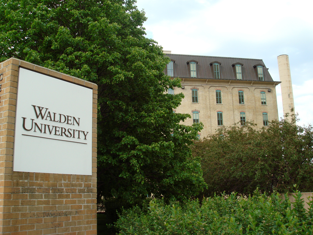 Walden University-Child and Adolescent Development Specialization-Master of Science in Psychology Online