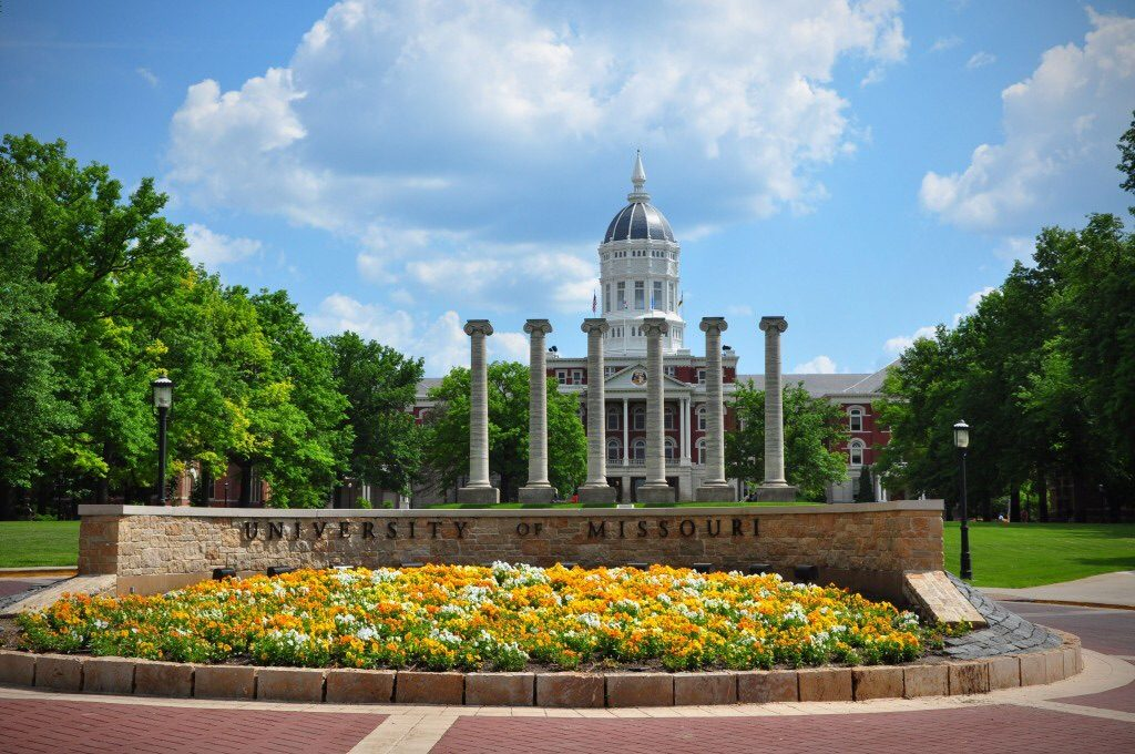 University of Missouri-M.Ed. in Positive Coaching