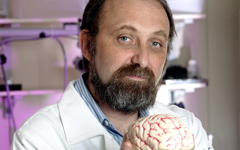 30 Most Influential Neuroscientists Alive Today - Online
