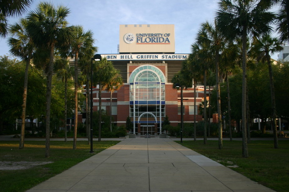 University-Of-Florida-online-psychology