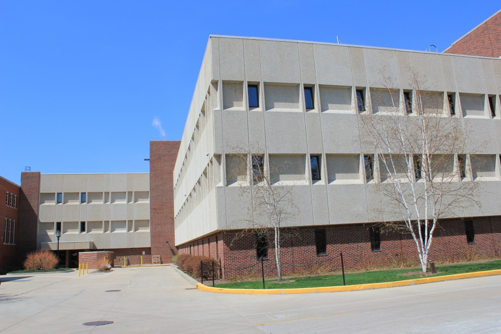 Purdue University Department Of Statistics Building