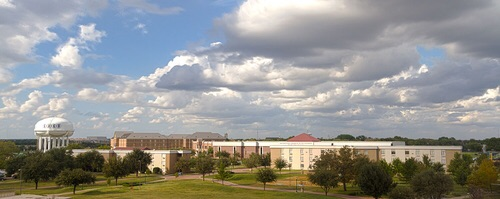 Southwestern Assemblies of God University