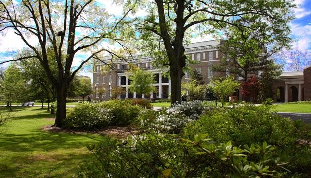 University of West Alabama