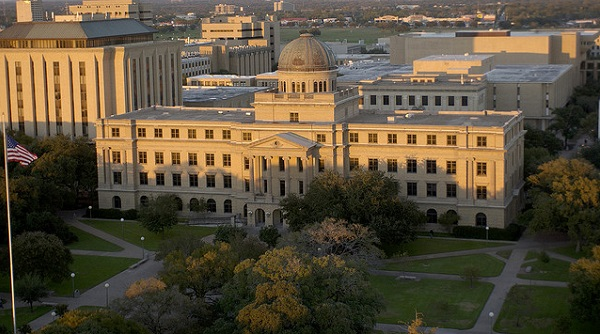 Texas A&M College Station