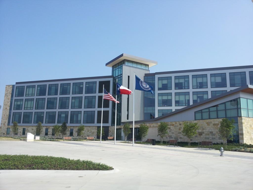 Texas A&M University Central Texas