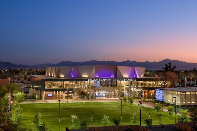 Grand Canyon State University