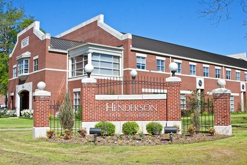 Henderson State University-Online MS Developmental Therapist and Certification