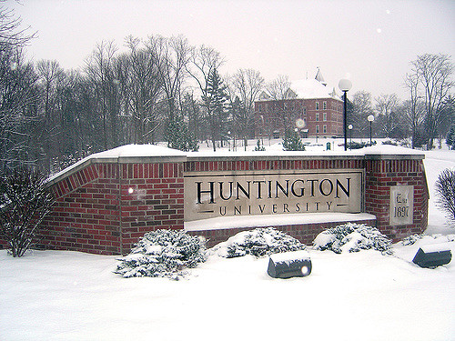 Huntington University Master of Arts in Counseling Online