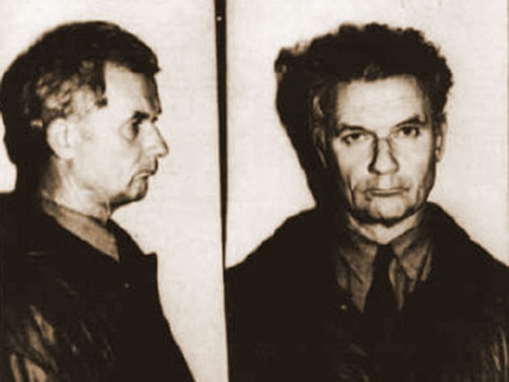 10 Most Deranged Serial Killers of All Time - Online