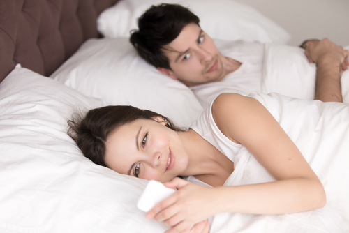 what turns men on in the bedroom