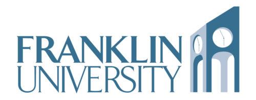 Franklin University online master's business psychology
