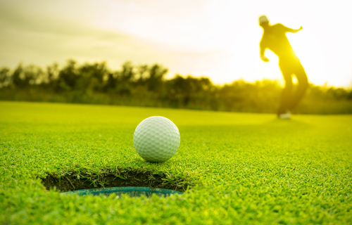 A Golfer's Perspective on Sport Psychology