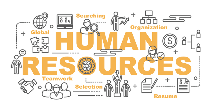 What Does a Human Resources Manager Do?