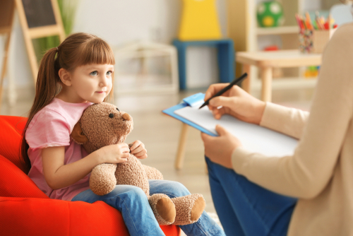 What is a Developmental Psychologist?