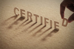 Become board certified after online psychology degree