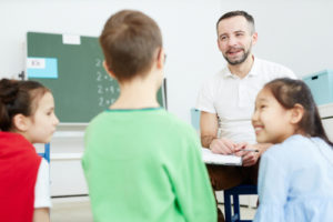 School counselor and school social worker Roles in the Educational System