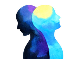 There are several types of bipolar disorders