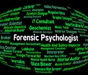 What Kind of Internship Should a Forensic Psychology Major Get?