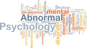 Defining Abnormal Psychology
