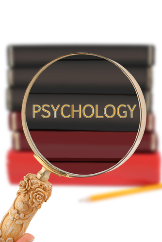 get a bachelor's degree in psychology