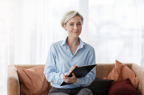psychologist personality traits