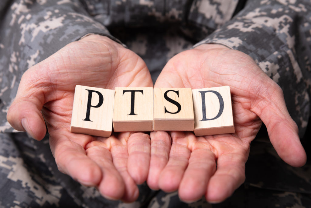What Careers in Psychology Are Appropriate for Those Wishing to Work with PTSD?