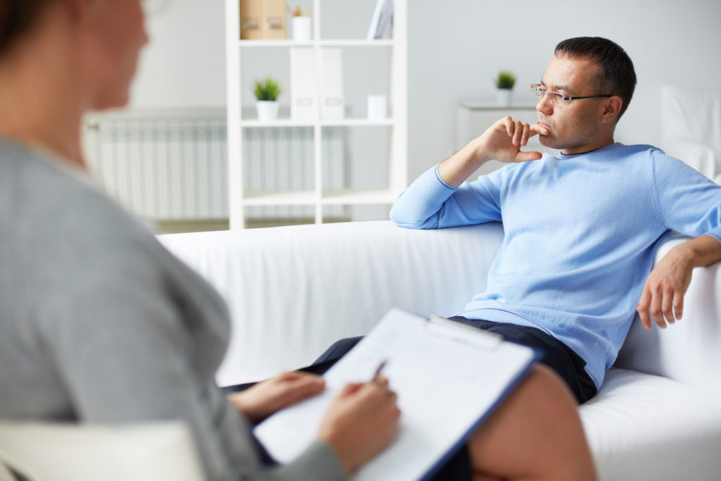 Definitions of Psychology and Counseling Psychology