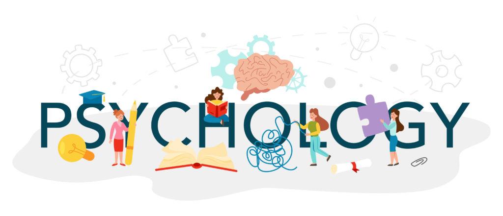 Focus of psychology
